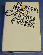 N133 Existential Errands by Norman Mailer